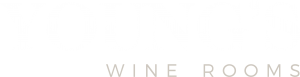 Young's Wine Rooms Logo